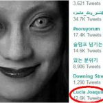 LOOK: Lucia Joaquin's Creepy Story Trends on Twitter Locally & Worldwide