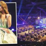 How Much Did the Girl Who Celebrated Her 18th Birthday in MOA Arena Spend?