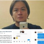"Netizen Humiliates Ping Medina by Sharing his ""HOKAGE"" Messages on Facebook"