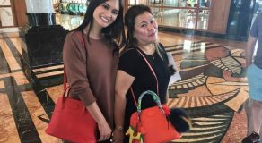 Pia Wurtzbach's Manager Issues Statement in Reply to the Allegations of Businesswoman Kathelyn Dupaya