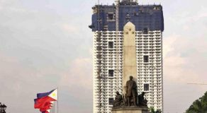 The Happenings Related To Controversial Torre de Manila's Construction Exposed!