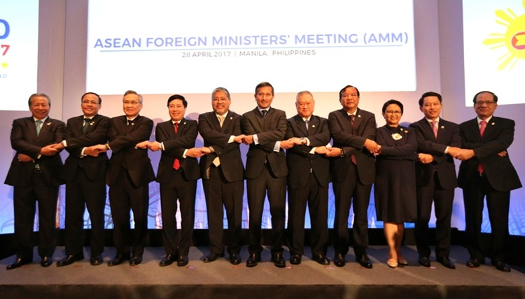 Foreign ministers' meeting among Korea, US, Japan sees no ...