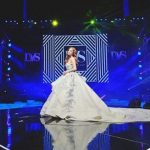 LOOK: Girl Celebrated Her 18th Birthday at the Mall of Asia (MOA) Arena