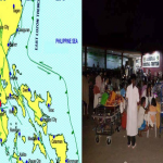 Magnitude 5.4 Earthquake Hits Metro Manila Followed By Numerous Aftershocks