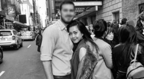 Meet Rachelle Ann Go's Rumored Boyfriend