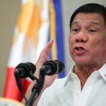 Duterte Accuses Newspapers Owners Of Not Paying Taxes