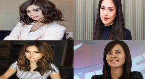 Pinoy Celebrities React To Ongoing Marawi City Clash