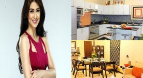 Carla Abellana Gives Tour On Her 3-Storey Townhouse In Quezon City