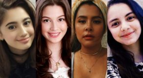 Here are the Top 10 Beautiful Celebrity Daughters Who are Not in Showbiz