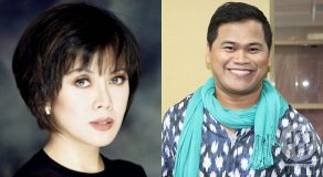 Cynthia Patag Reacts to the Criticism of Ogie Diaz Against Her, Jim Paredes and Leah Navarro