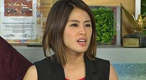 Did Gretchen Ho Do This Just To Escape From Controversies? Find Out!