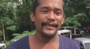 Watch: Maute Group's Hostage Reveals What They Have Been Through