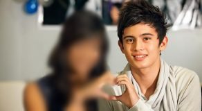 LOOK! James Reid's First Ever Love Team Leads A Korean Film, Find Out Who!