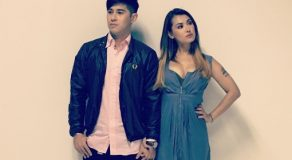 LOOK: Maria Ozawa and Boyfriend Jose Sarasola First Photoshoot