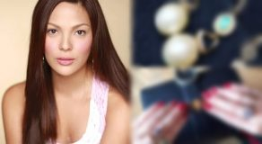Take A Look At The Expensive, Stunning Jewelry Collection Of KC Concepcion