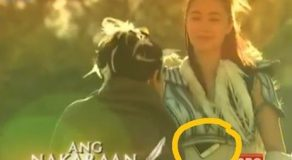 LOOK: Netizens Noticed Something on Heart Evangelista in an Episode of Mulawin vs Ravena