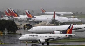 Philippines' Biggest Airlines Releases Guidelines Over Martial Law in Mindanao