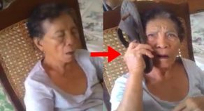 What He Did To His Grandmother Made Netizens Angry, Find Out Why