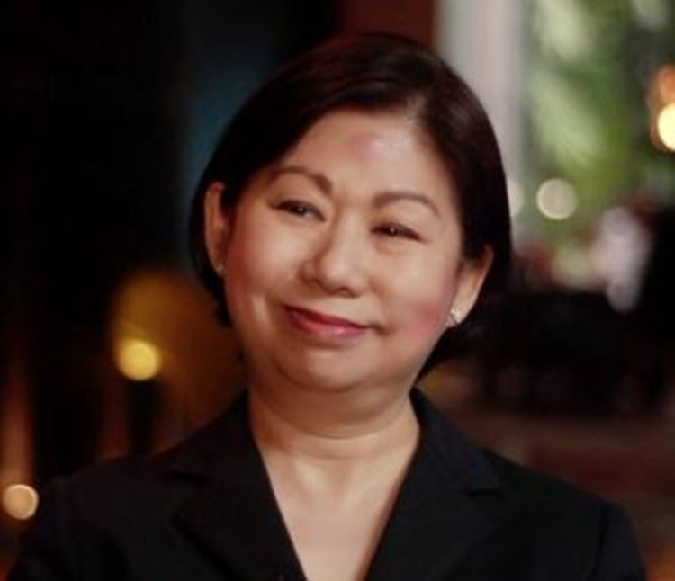 Henry Sy's Daughter