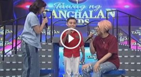 WATCH: Vice Ganda Makes Fun of Anne Curtis' Outfit on It's Showtime