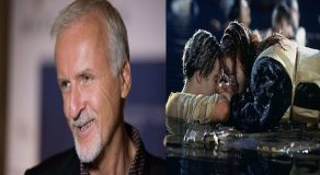 Real Life Jack Dawson Sued Titanic Director James Cameron Over Ripping Off Love Story