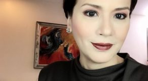 Zsa Zsa Padilla Slams Basher Who Criticized Her Photo for MMK Episode