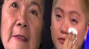MUST-WATCH: Intense Message Of Charice Pempengco's Grandma To Her