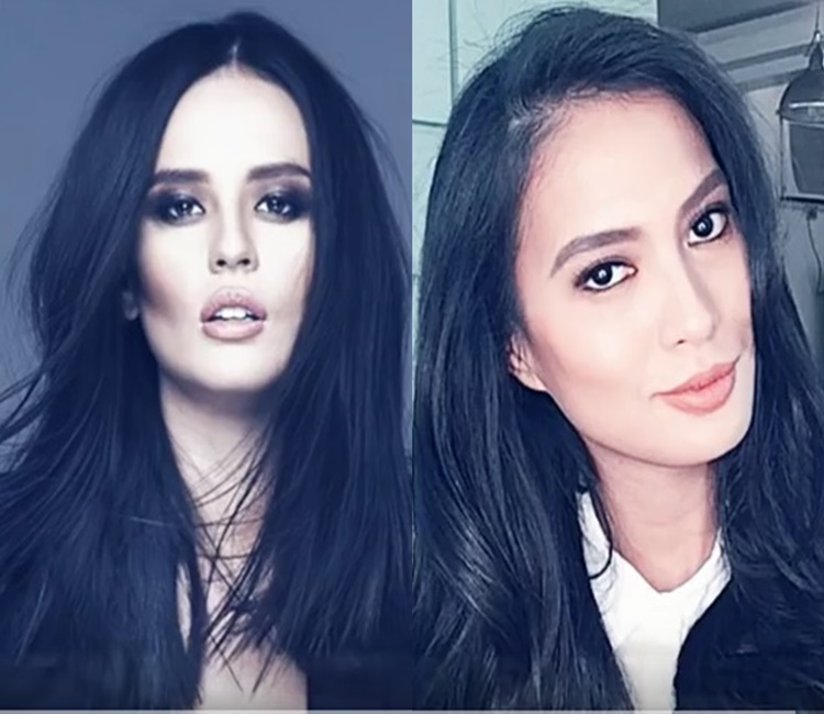 Celebrities Who Are Related To Each Other Revealed!  Jake Ejercito And Georgina Wilson