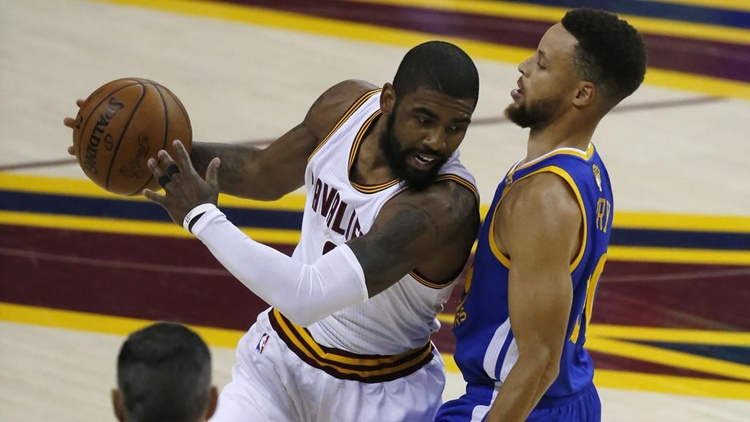 Live Streaming NBA Finals 2017 Game 5 - Cleveland ...