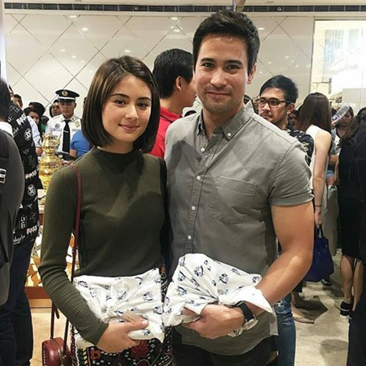 Sam Milby Finally Introduces His New Girlfriend To Public