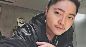 Jake Zyrus Reveals Reason Behind New Screen Name