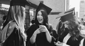 Gretchen Barretto's Daughter Dominique Cojuangco Graduates From College