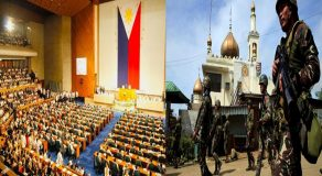 Malacañang Palace Trusts Congress To Grant Martial Law Extension
