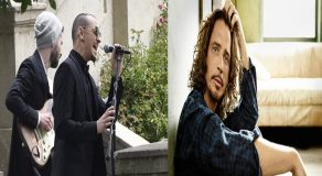 Linkin Park's Chester Bennington About To Reveal Truth Behind Chris Cornell's Death