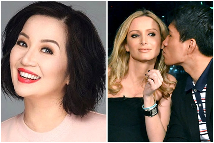 Kris Aquino Gets a 'Pasalubong' From James Yap's Girlfriend