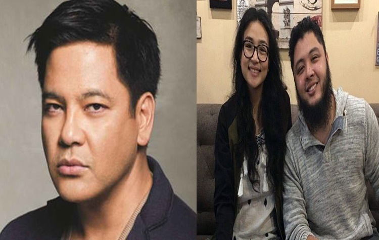 Martin Nievera Breaks Silence On Son Robin's Relationship ...
