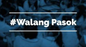 #WalangPasok: Class Suspensions on Monday, September 25 Due to Jeepney Strike