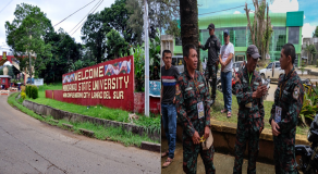 Mindanao State University In Marawi Ready For Reopening On August 22