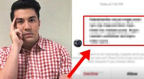 Luis Manzano Responds To Netizen Who Unfollowed Him, Netizens React