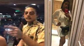 Daniel Padilla Allegedly Shouted At Die Hard Fan Who Wants To Take Picture With Him