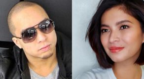 Neil Arce Has This Dream For Angel Locsin