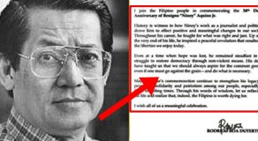 thesis statement ninoy aquino 15 outline of loan agreement loan amount  upgrading of ninoy aquino international airport (naia) was given priority through the construction of terminal 2.