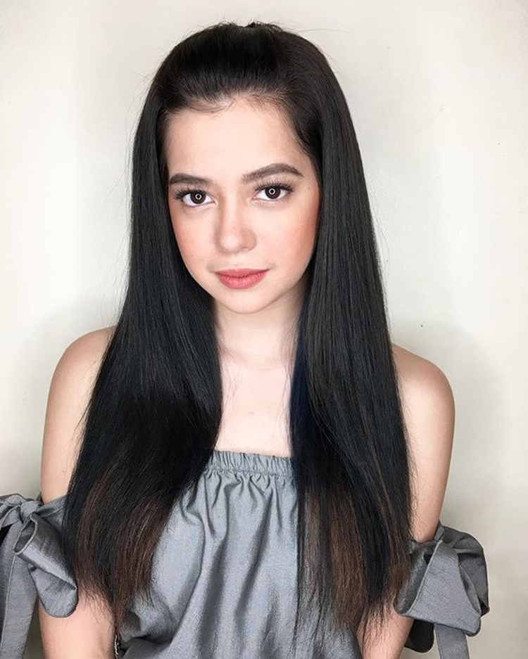 Sue Ramirez Gets Horrible Haircut From Joross Gamboa