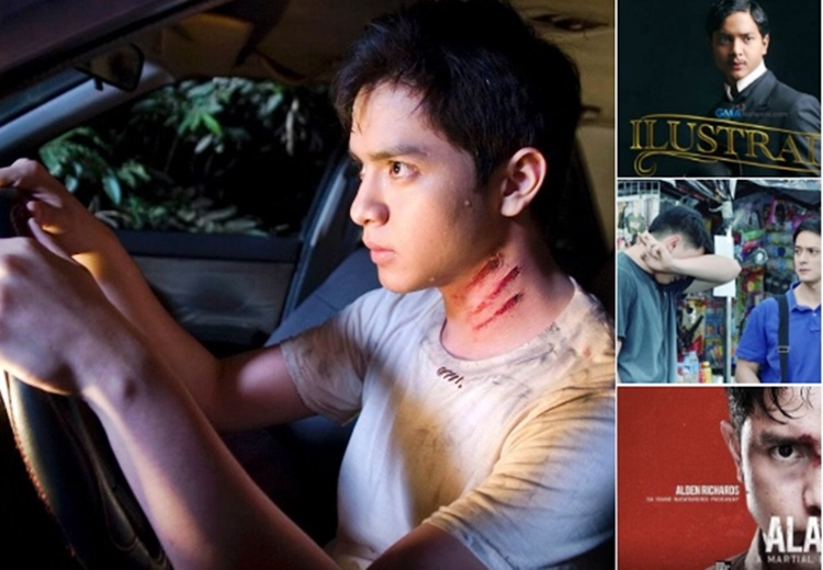 Alden Richards' Participation In Martial Law Special Gets Criticized