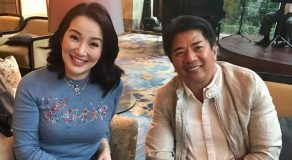 Kris Aquino, Willie Revillame In Game Show Together Pushed Through?