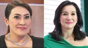 Ai-Ai Delas Alas Breaks Silence Over Kris Aquino Not Invited To Her Church Wedding