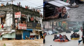 Today (September 26) Was Exactly 8 Years Ago Since Typhoon Ondoy Hits Luzon