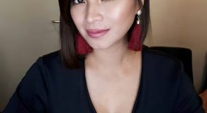 Angel Locsin Does Something Unusual To Speed-Up Internet Connection