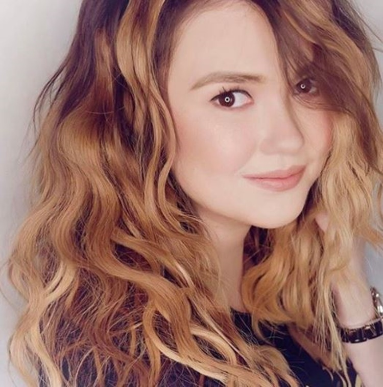 Angelica Panganiban Receives Criticism Over Alleged Copying Ellen