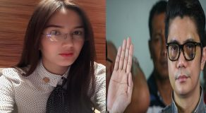 Deniece Cornejo Wrote Cryptic Post After DOJ Acquit Vhong Navarro From Rape Charges